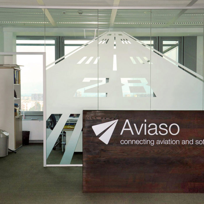 Office Aviaso