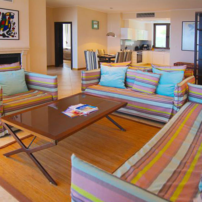 Thracian Cliffs Golf & Beach Resort – Marina Village Suites