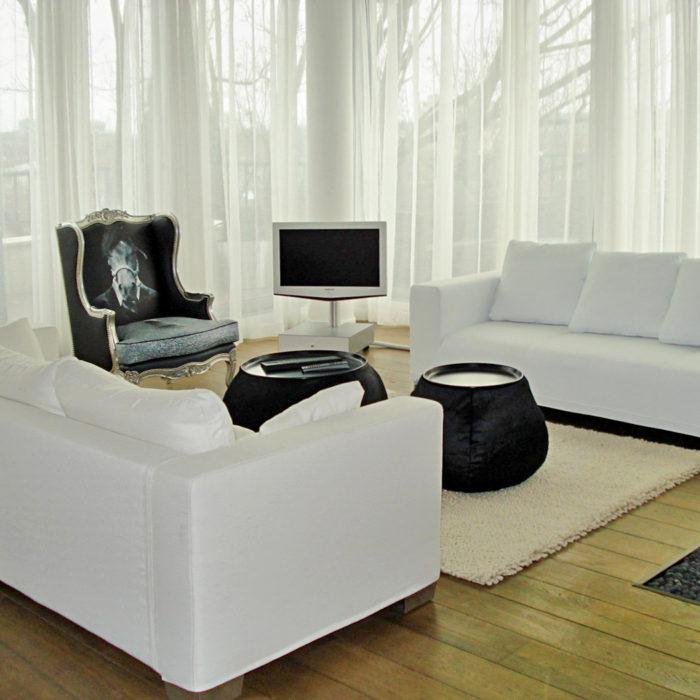 Penthouse Sofia II