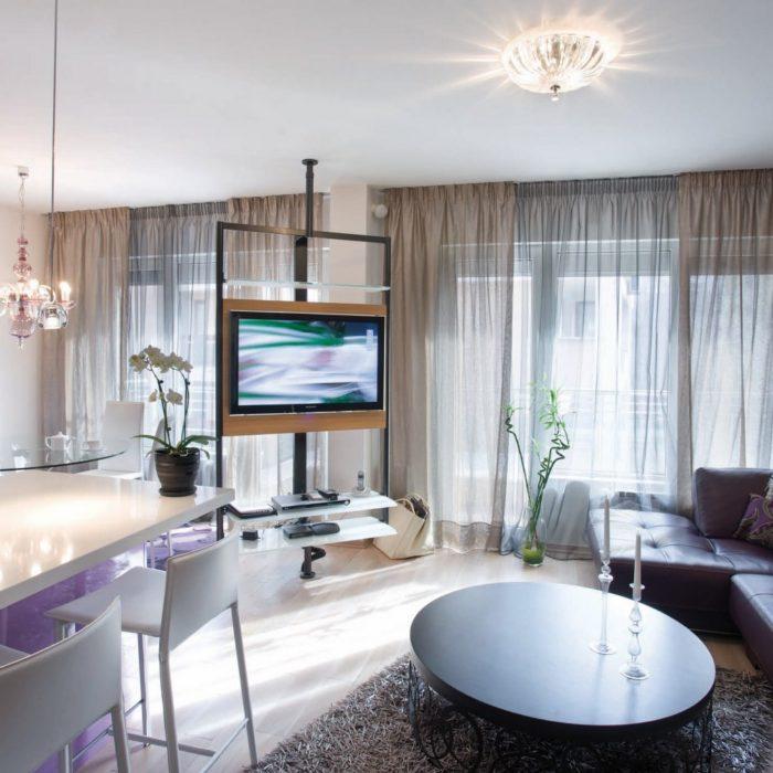 One bedroom apartment Sofia