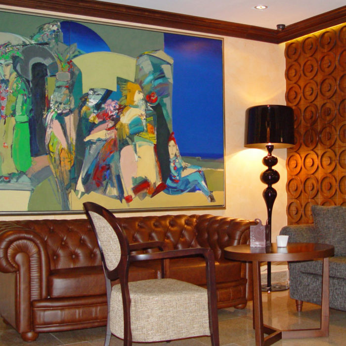Hotel SANI Asenovgrad
