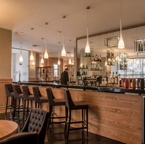 Met Bar – Хотел Metropolitan