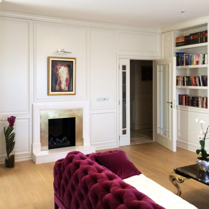 Four bedroom apartment Sofia